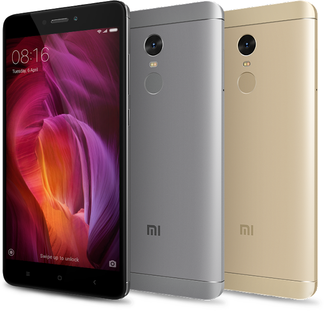 Xiaomi Redmi Note 4 Specification, Feature,Latest Price in Hindi