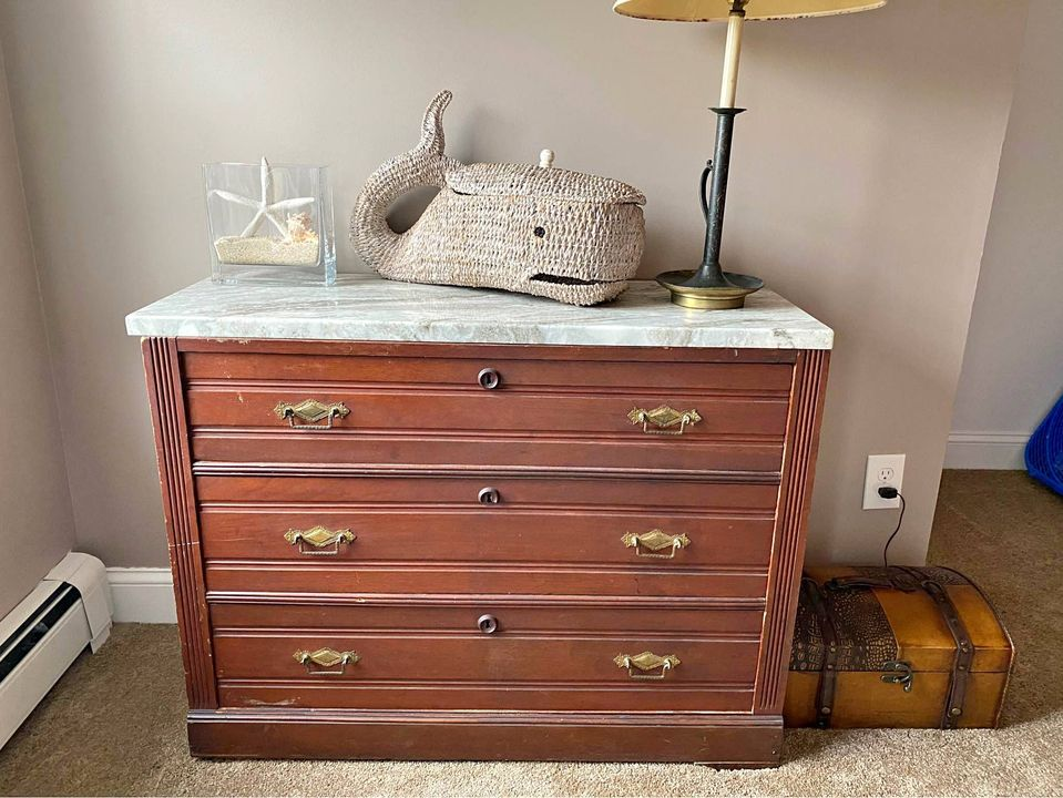 Tri-State Area vintage furniture