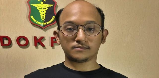 Ditnarkoba PMJ Ciduk Artis Lenong Rifat Umar