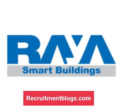 Raya Smart Buildings Open Day
