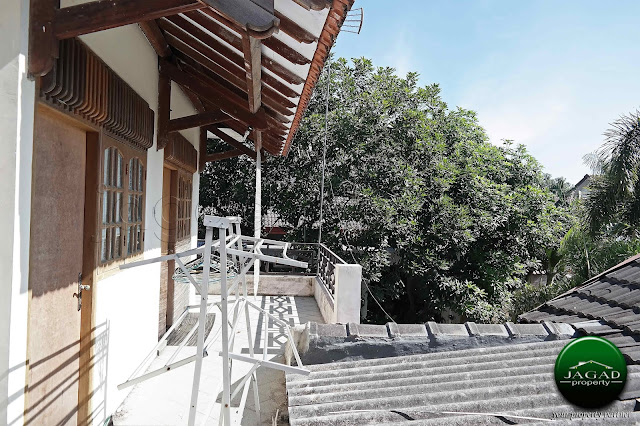 Rumah Dijual Tengah Kota Jogja