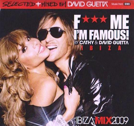Guetta, David