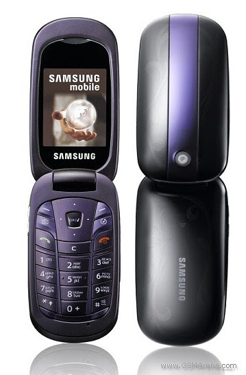 Samsung L320  Flash Files Free Download Here