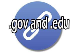 Backlink .Edu , .Gov