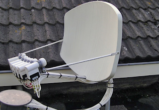 satellite televitison vs cable television