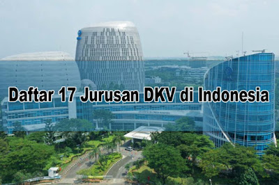 Kampus DKV Terbaik di Indonesia