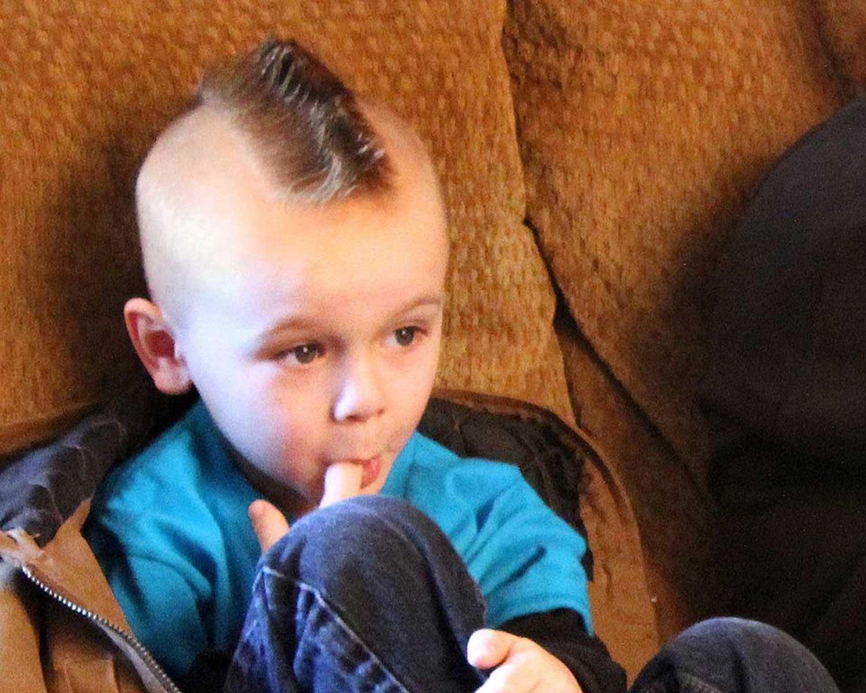 5 year old boy haircuts | natural hairstyles & haircuts 2015
