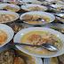 Merindukan Bubur Lodeh, Kuliner Khas Ramadhan Wijirejo