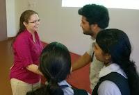 Teaching College Students Professional Skills
