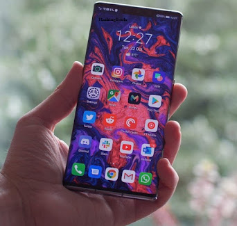 Huawei Mate 30 Pro (LIO L29) Firmware Download