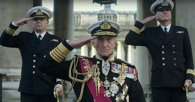 """""""Tweedland"""" The Gentlemen's club: Lord Mountbatten 'coup ..."""