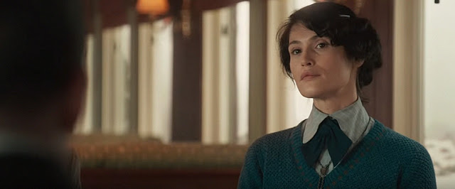 Sinopsis Film The King's Man (2020) - Ralph Fiennes, Gemma Arterton