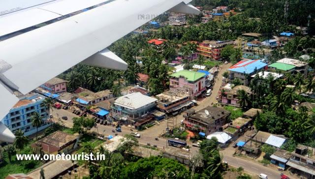 port blair flight view (2)