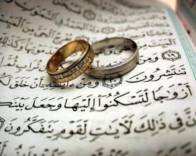 Wanita menikah