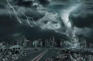 Científicos Alertan Que Se Aproxima Un Apocalipsis Climático En El Planeta Tierra.
