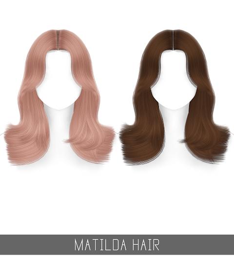 MATILDA HAIR