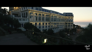 Casino barriere biarritz