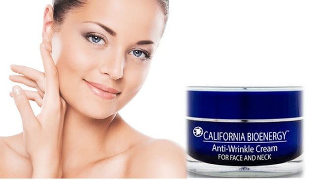 California Bioenergy Skin Care benefits