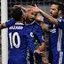 Chelsea đánh bại Swansea, củng cố ngôi đầu