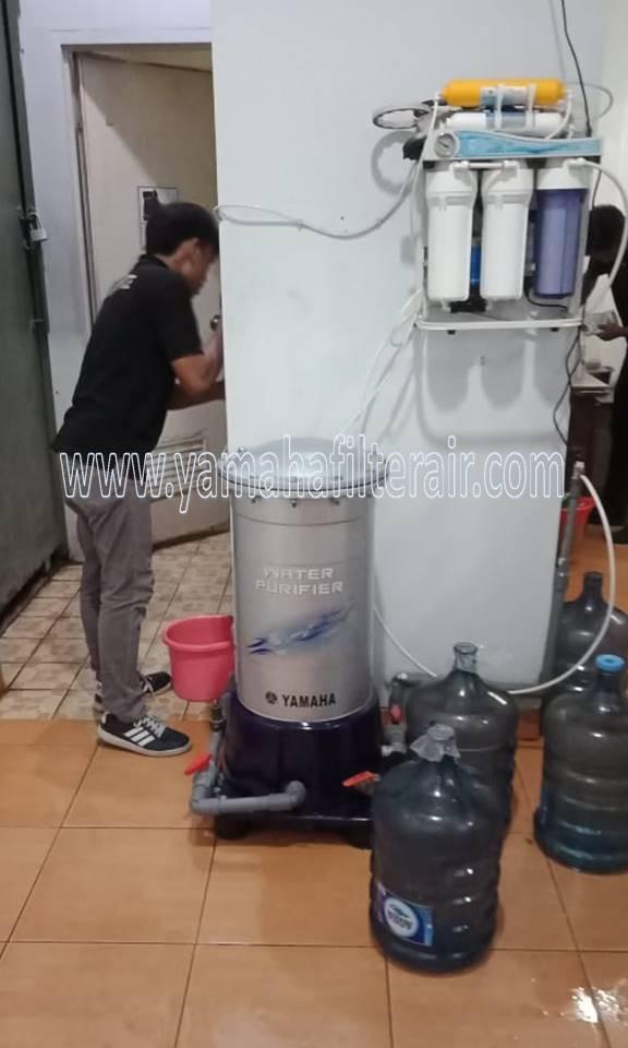 Filter Air YAMAHA JAKARTA TIMUR