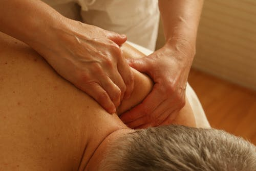 Home solutions for quick back help with discomfort