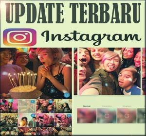 Pengguna Instagram Kini Bisa Membagikan 10 Foto dan Sebuah Video Singkat Dalam Satu Postingan