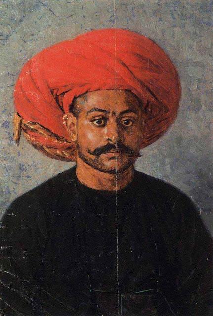 Василий Васильевич Верещагин - Совар-правительственный посыльный. 1874-1876