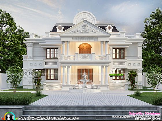 New house design ideas in 2021