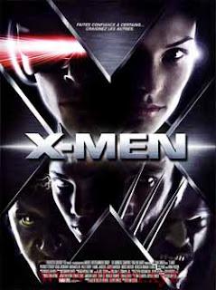 مشاهدة مشاهدة فيلم X-Men 2000 مترجم
