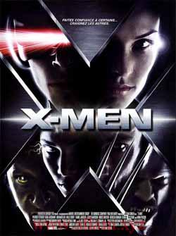 مشاهدة فيلم X-Men 2000 مترجم