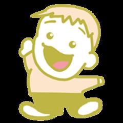 Best Kids Sticker
