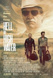 Hell or High Water (Comancheria) (2016)