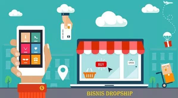 Bisnis Internet Menjual Produk Milik Orang lain