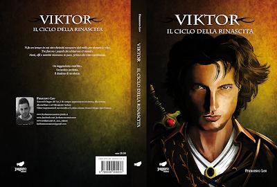 INTERVISTA: Francesco Leo, scrittore