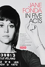 Watch Jane Fonda in Five Acts Online Free 2018 Putlocker