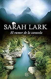 El rumor de la caracola, Sarah Lark