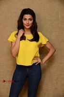 Actress Anisha Ambrose Latest Stills in Denim Jeans at Fashion Designer SO Ladies Tailor Press Meet .COM 0037.jpg