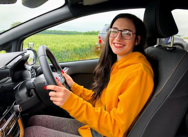 Under 17 driving Brackley Banbury Bicester Northampton Oxford Milton Keynes