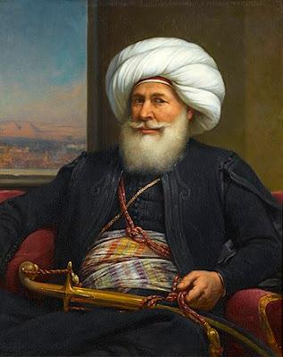 عصر محمد على باشا - 1805 - 1848 م