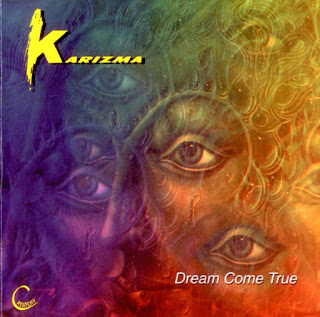 Karizma Dream Come True