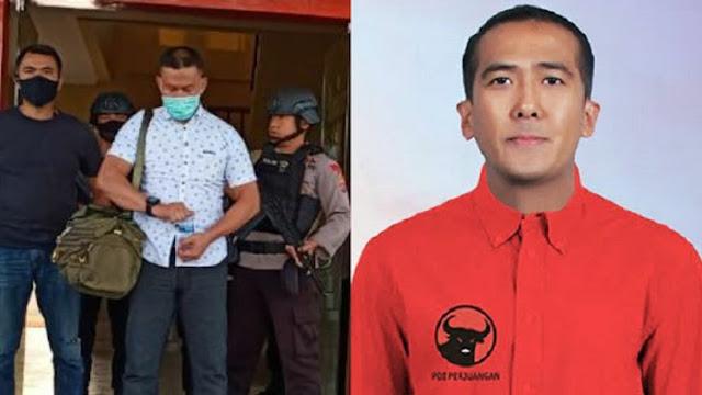 Siapa yang Lebih Pantas Ditangkap, Ruslan Buton atau Harun Masiku?