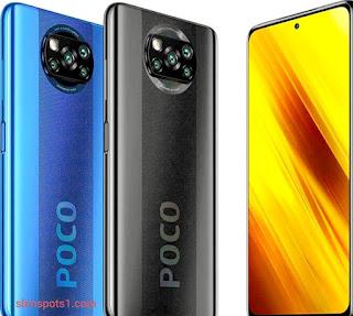 سعر ومواصفات شاومى Xiaomi Poco X3, مميزات كثيرة جدا