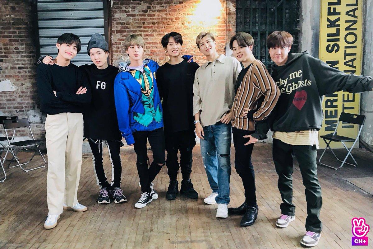 BTS' Jin Leaks New Season of 'Run BTS!'