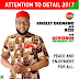 Anambra Election: Music Star, Kcee joins race for governorship position