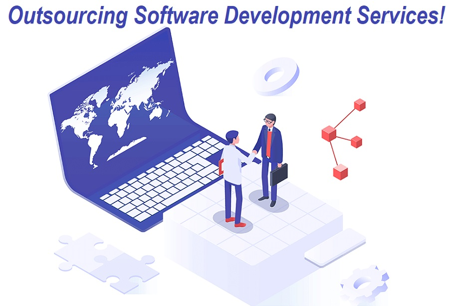 Outsourcing Software Development Services
