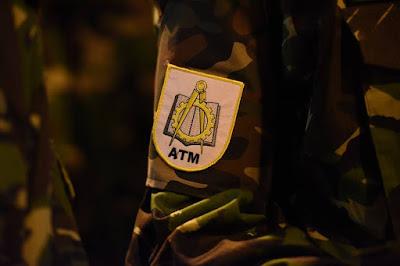 oktatás, robbanás, Műszaki Katonai Akadémia, Bukarest, Románia, gránátrobbanás