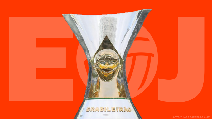 CBF detalha tabela e Brasileirão da Série A começa com Chape e Braga