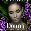 Donna by V.C. Andrews (#Win Too!) (15)