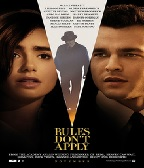 Sinopsis Film Rules Don't Apply (2016)