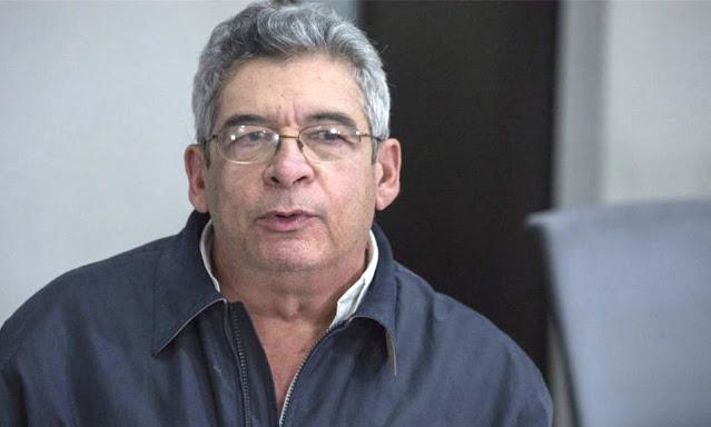 Luis Prado, vicepresidente de la Federación Nacional de Ganaderos (Fedenaga)